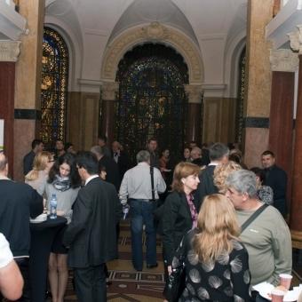 """Фирма """"Тандем"""" организира първата по рода си конференция под надслов """"Добрата храна е сила"""" Thumbnail Image"""