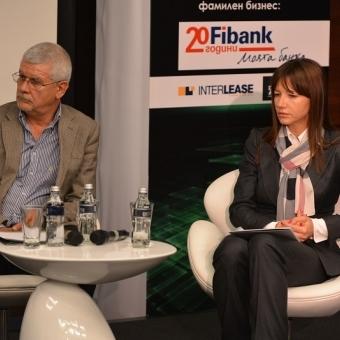 """Собственикът на """"Тандем"""" Кирил Вътев участва във форум на тема """"Каква е успешната стратегия за фамилен бизнес"""" Thumbnail Image"""