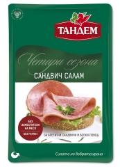 Сандвич салам picture