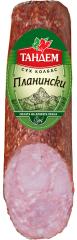 Планински сух колбас picture