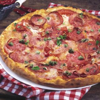 Планинска пица  Thumbnail Image