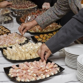 """За втора поредна година фирма Тандем събра специалисти от хранителния бранш на конференцията """"Добрата храна е сила"""" Thumbnail Image"""