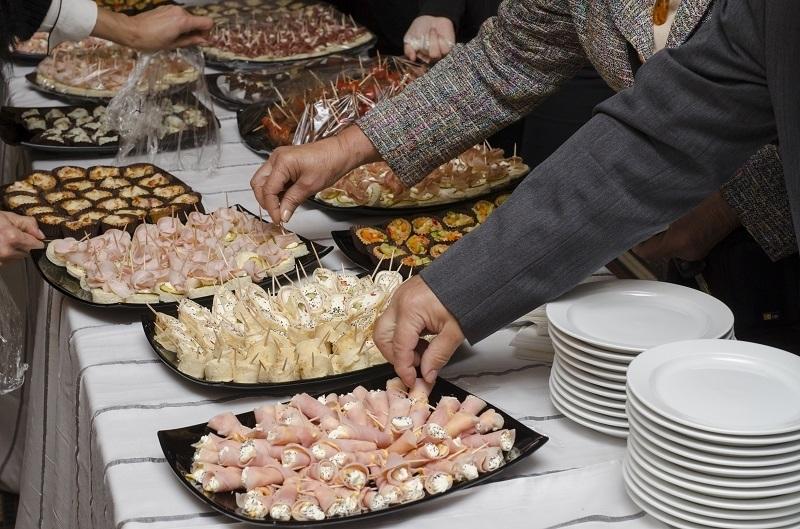 """За втора поредна година фирма Тандем събра специалисти от хранителния бранш на конференцията """"Добрата храна е сила"""" Image 0"""