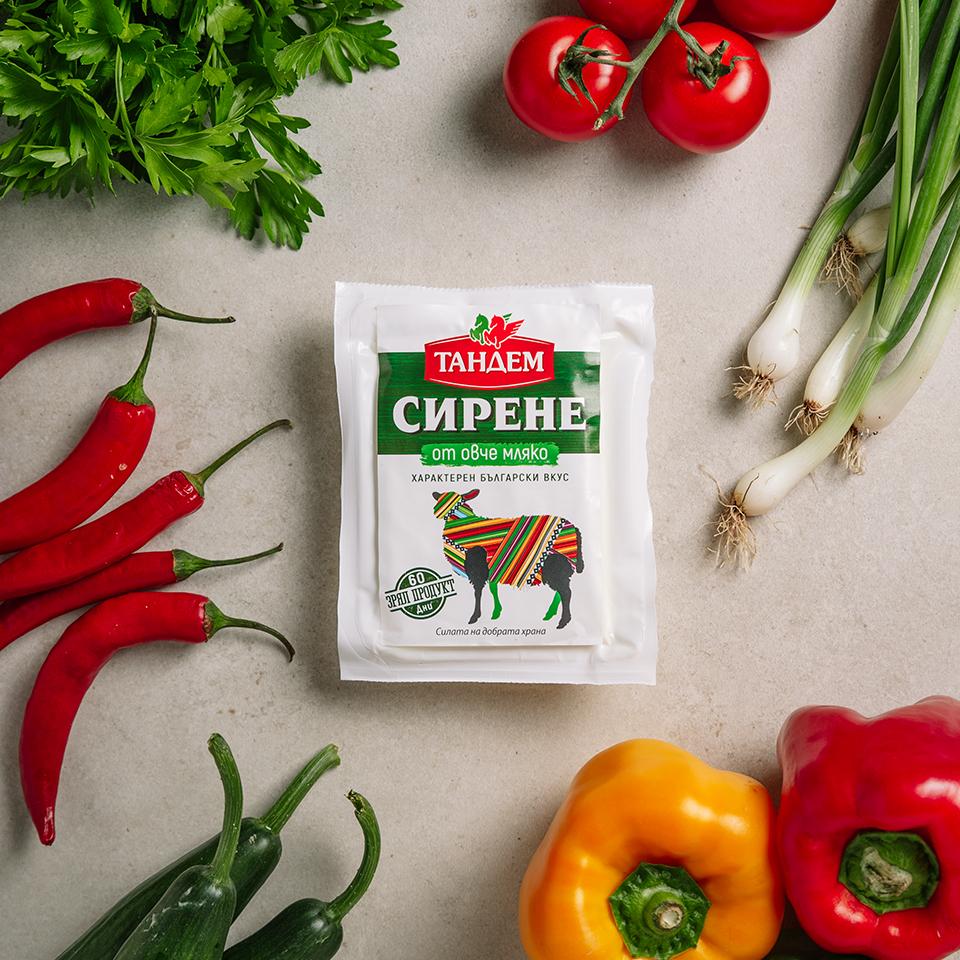Тандем вече имаме и млечни продукти! Image 3
