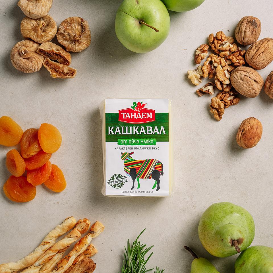 Тандем вече имаме и млечни продукти! Image 6