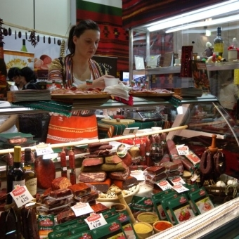 """""""Тандем"""" представя традиционните български месни продукти на изложение в Берлин Thumbnail Image"""