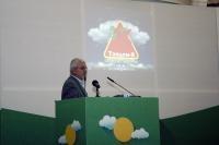 """Информационен сайт """"LOGBG.info"""": Експерти обсъдиха качеството на храните на конференция """"Добрата храна е сила"""" Image 0"""