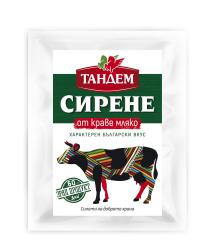 Краве сирене image