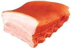 Пушени свински гърди image