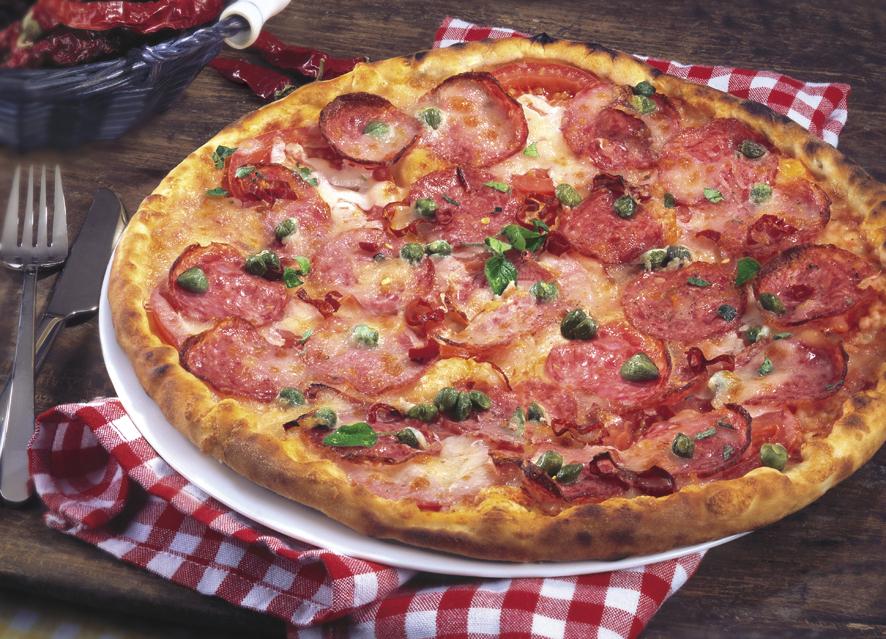 Планинска пица  Image 0